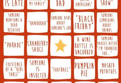Family Games For Thanksgiving Gatherings