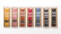 Plastic Tie Packets : tie packaging