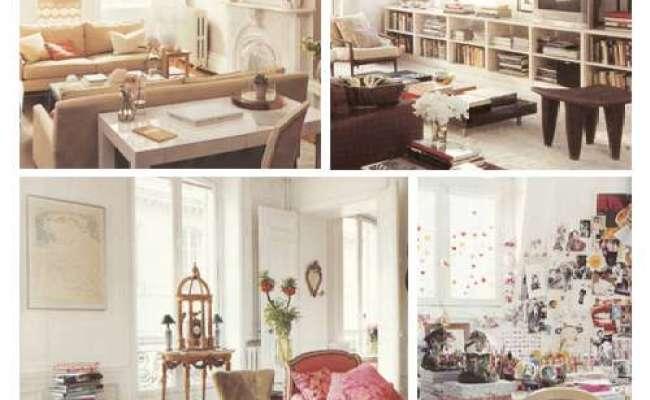 Interior Design Ideas For 2009 Gold Vintage Accessories