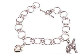 Twilight Inspired Jewelry: Edward and Jacob Love Bella