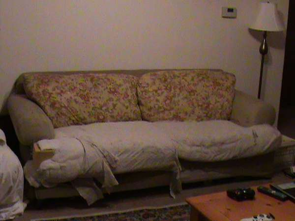 Flaunting Ugly Couches The Surefit Slip Covers Contest
