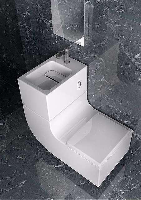 SinkToilet Combinations Rocas AwardWinning WW Bathroom Fixture