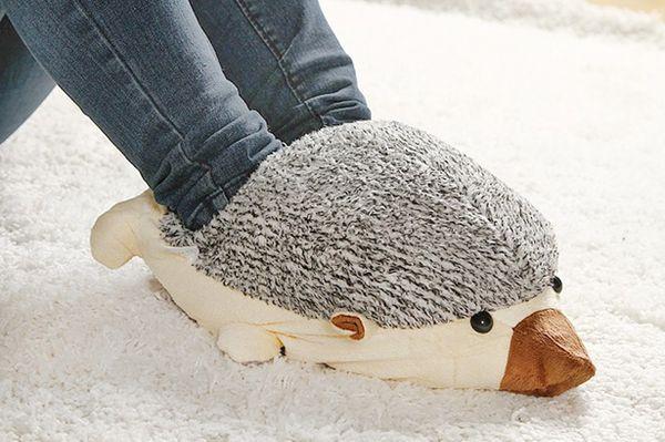 Cozy Animal Foot Heaters Usb Foot Warmer