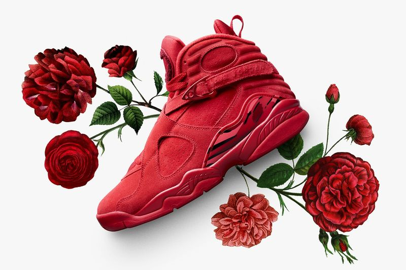 Valentines Day Themed Sneakers Valentines Day Air Jordans