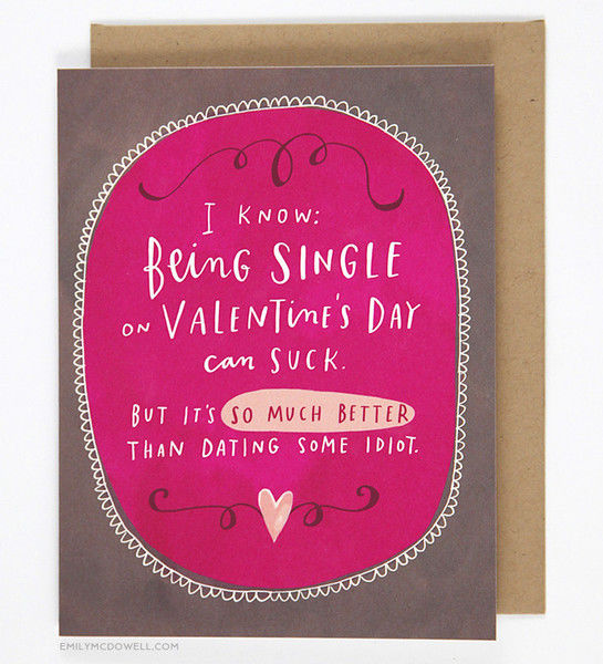 Honest Valentines Day Cards Valentines Day Card For