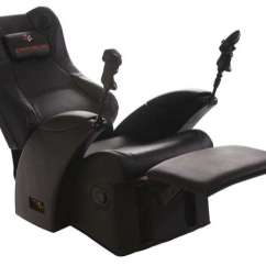 Reclining Gaming Chair Target Threshold Recliners For Gamers The Ultimate Answers Every Nerd S