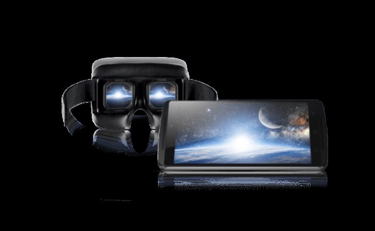 virtual reality kit - Trend Hunter: 10 Smartphones You Should Try in 2019