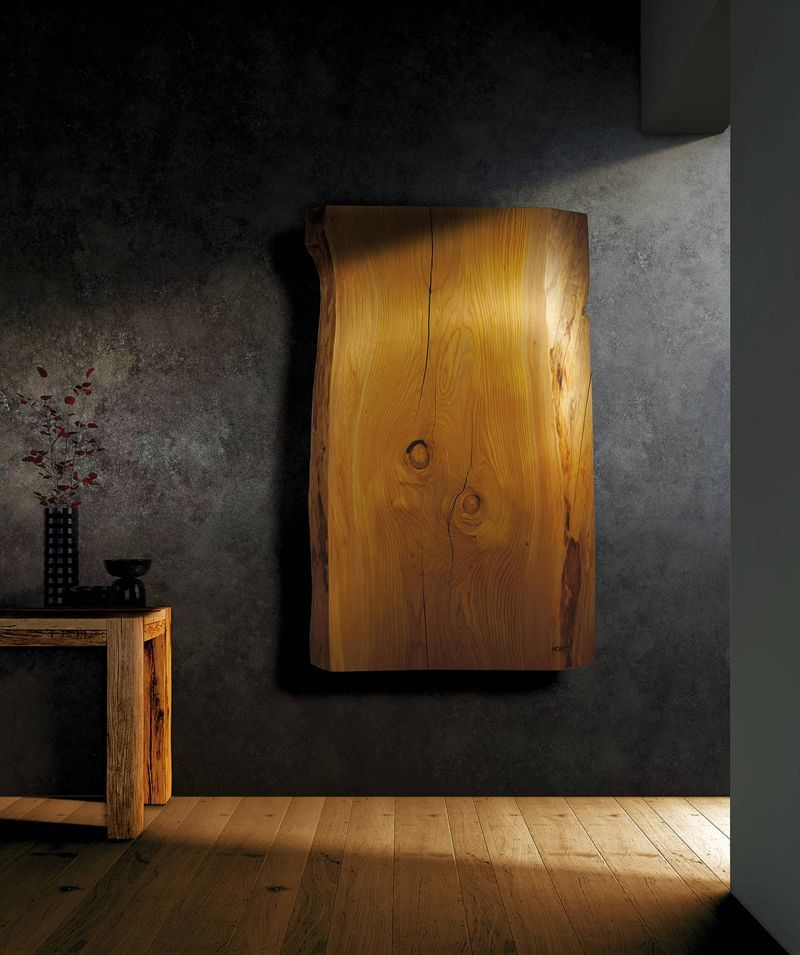Decorative Wooden Wall Heaters : wall heaters