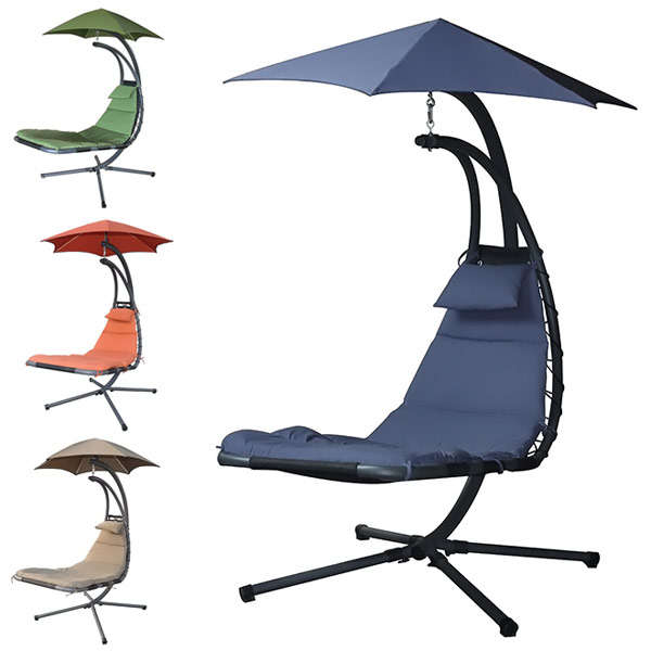 portable back support for chair sliding bath luxuriously levitating loungers : zero gravity hammock