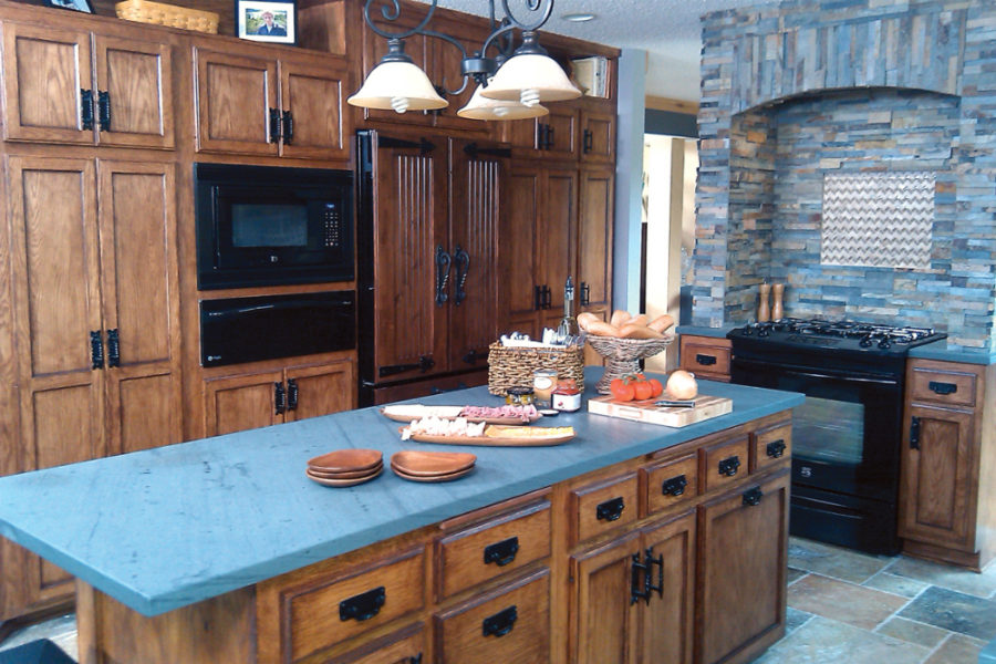 modern kitchen handles paint colors for walls slate countertops your and bathroom