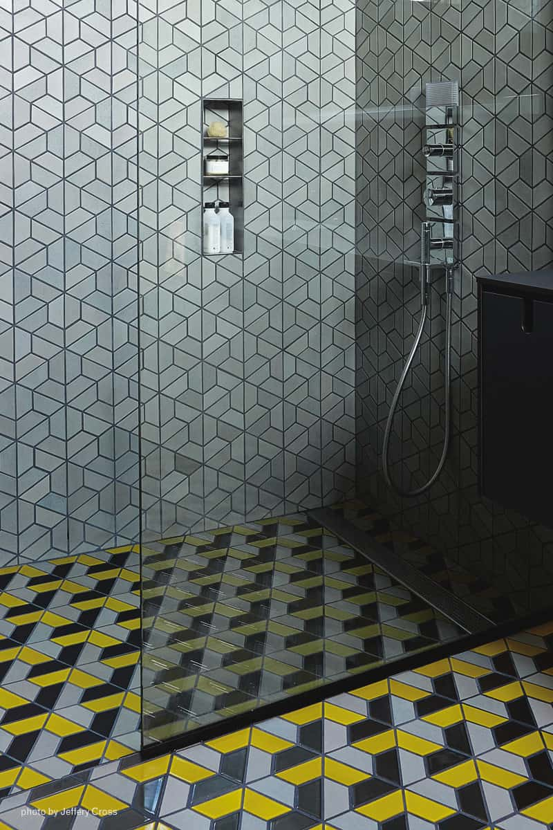 Ebenerdig Dusche Shower Tile Designs For Each And Every Taste