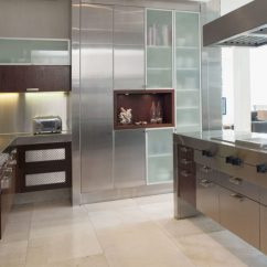 Best Kitchen Countertops Distressed Table Contemporary Cabinets That Redefine Modern Cook Room