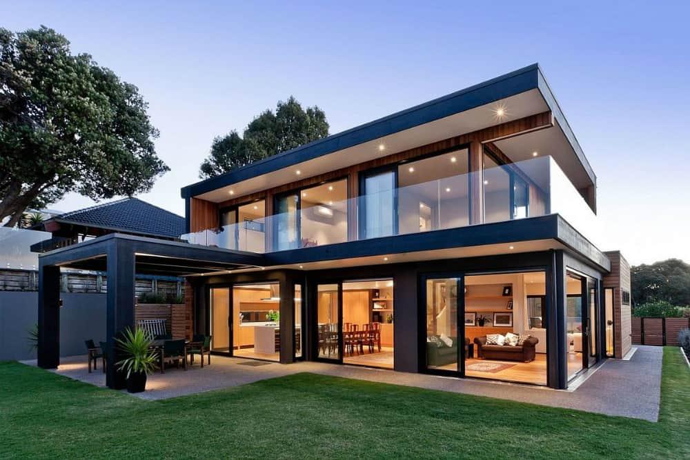 Moden House Design