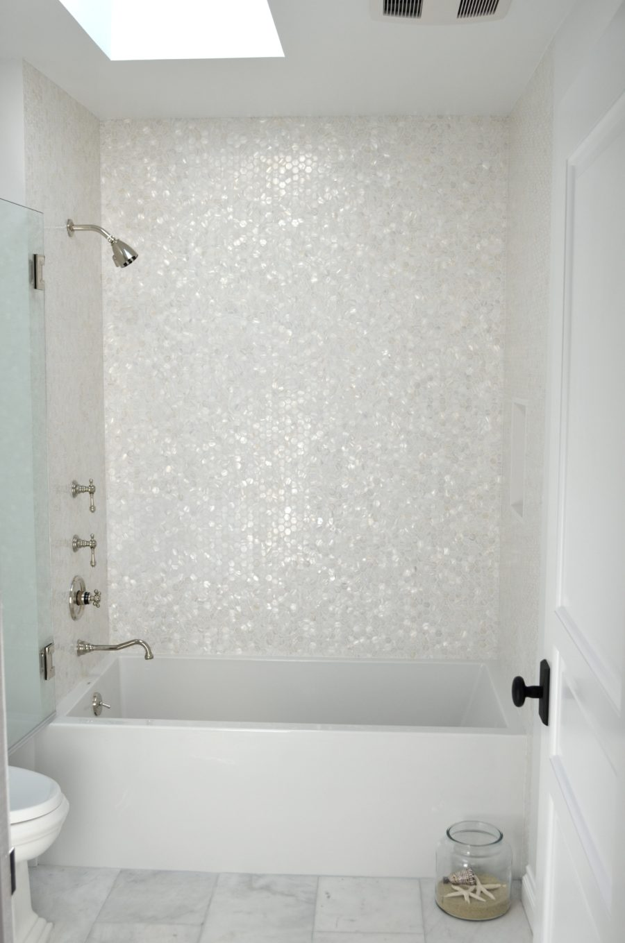 Shower Tile Designs for Each and Every Taste