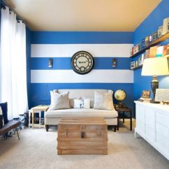Wall Color Combination For Living Room Black Leather Chair 40 Accent Combinations To Get Your Home Decor Wheels Turning