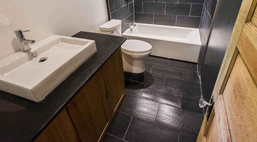 kitchen tile floors remodel san diego slate countertops for your and bathroom
