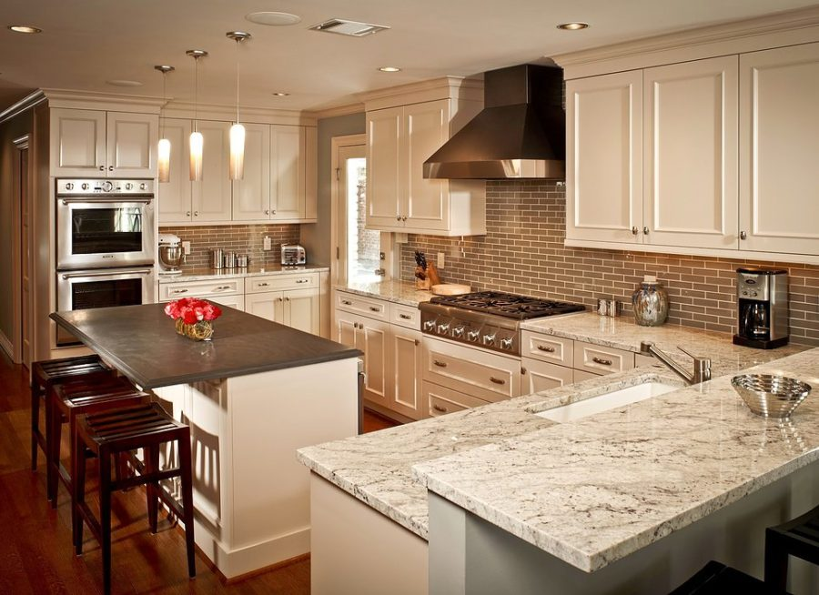 white kitchen countertops ceramic tile floor slate for your and bathroom view in gallery island top