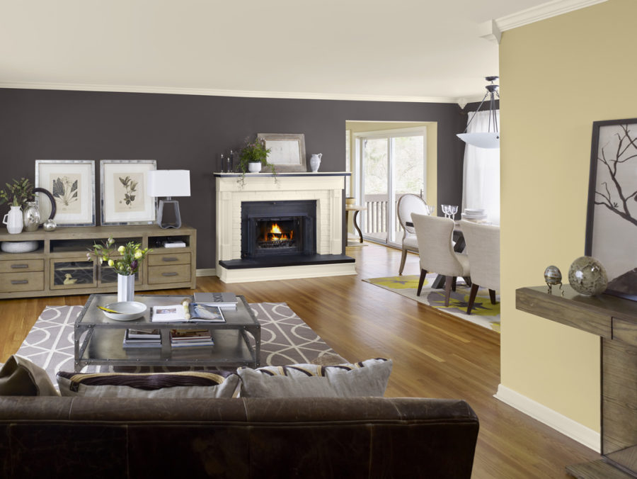 living room color palette ideas green brown scheme 40 accent combinations to get your home decor wheels turning view in gallery great wall for rooms paint