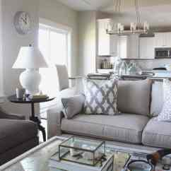 White And Grey Living Room Brown Turquoise Ideas 40 Accent Color Combinations To Get Your Home Decor Wheels Turning View In Gallery Silver