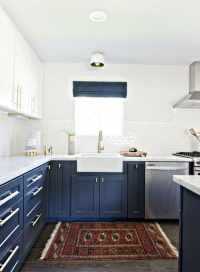 2-two-tone-kitchen-cabinets - Trendir