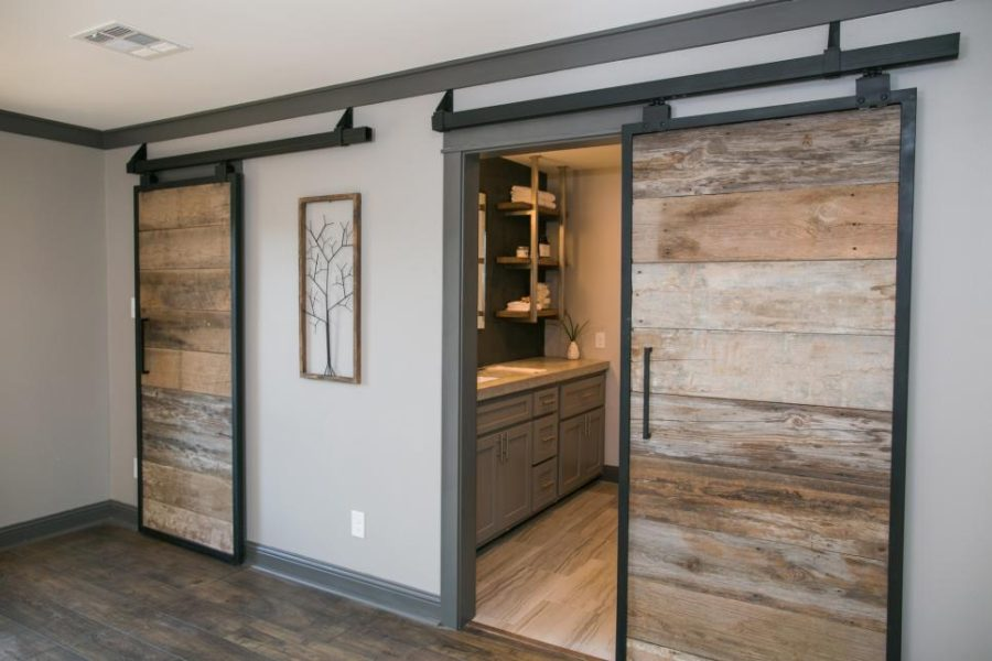 Bring Some Country Spirit To Your Home With Interior Barn