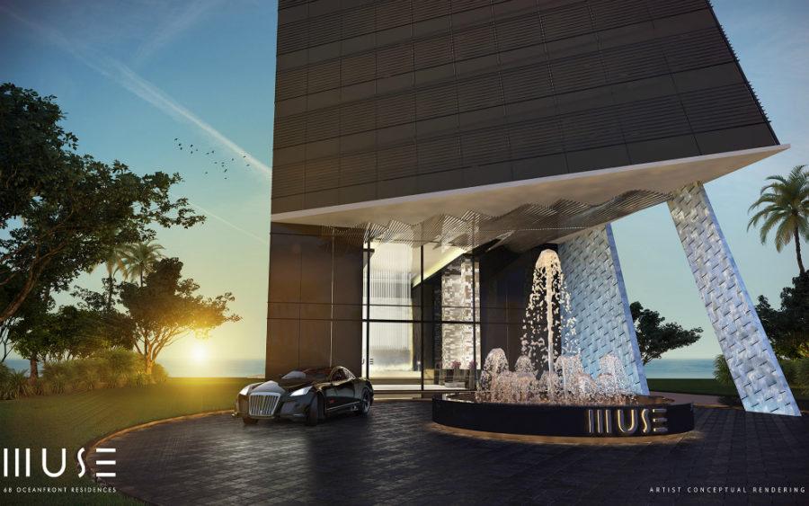 Living Splendor 5 Coolest Modern Condos in Miami