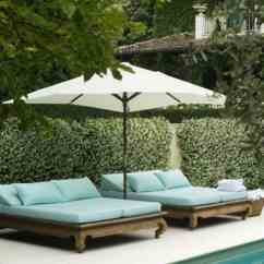 Navy Blue Patio Chair Cushions Swivel Chairs Vancouver Bc Luxury Pool For A Summer Lounge Oasis