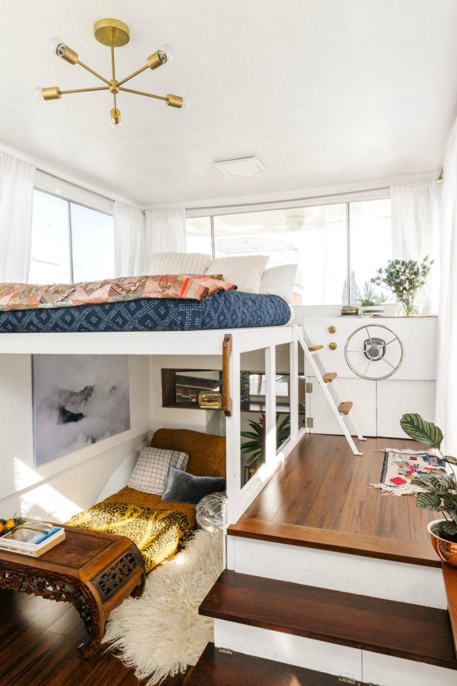 Pinterest Tiny House Interior Design Ideas
