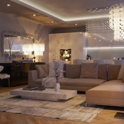 Contemporary Living Room Furniture Ideas Carpet Singapore 40 Manifold That Inspire View In Gallery By Eduard Climan