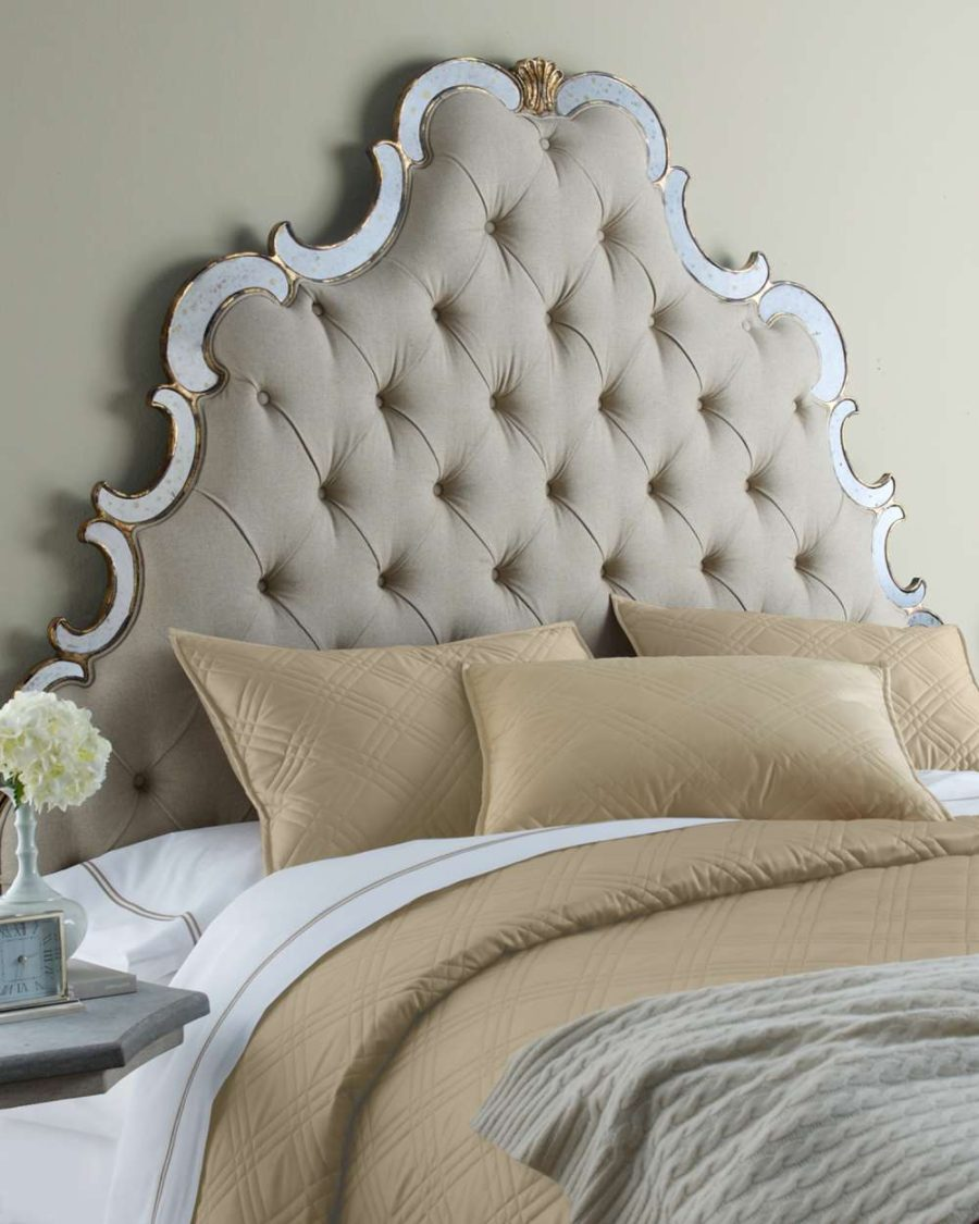These 37 Elegant Headboard Designs Will Raise Your Bedroom To A New Level Of Chic