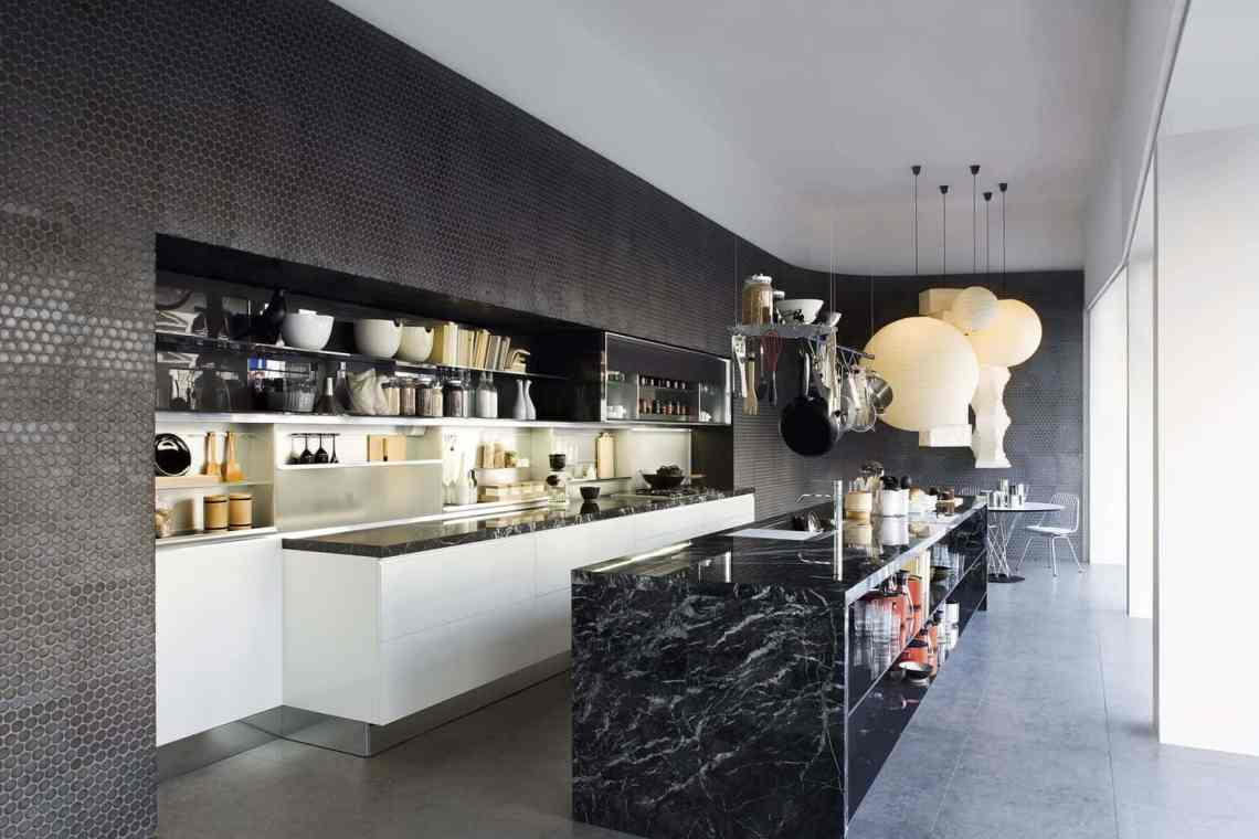 Marbled Countertops To Ignite Your Kitchen Revamp