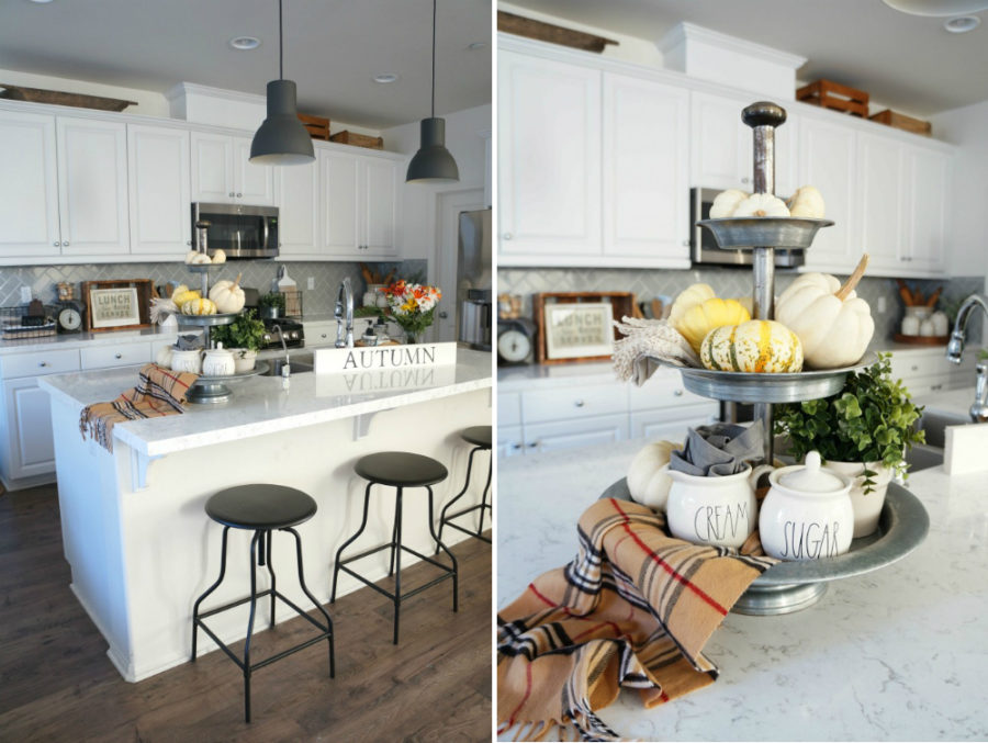 fall kitchen decor ideas that are simply beautiful view in gallery eclectically vintage