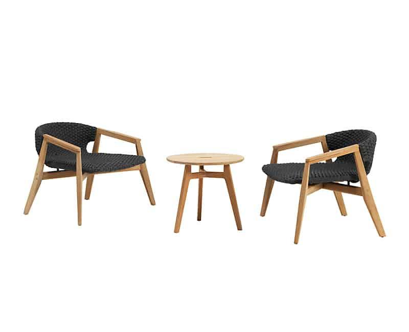 balcony chair and table design ideas