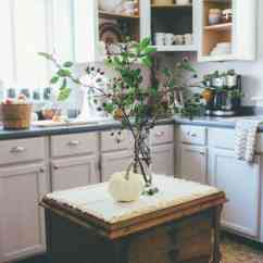 Fall Kitchen Decor Granite Set Ideas That Are Simply Beautiful View In Gallery Island