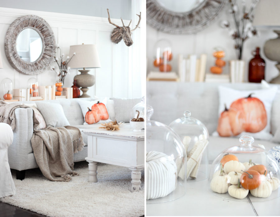 living room chair covers at target vanity 'tis autumn: fall decor ideas