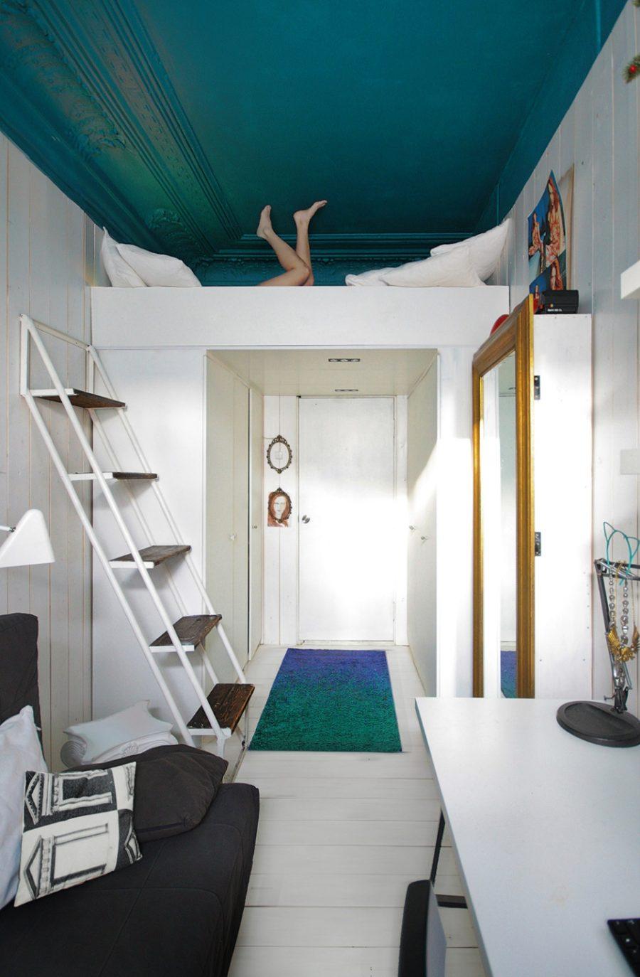 Wohnung Amsterdam 6 Personen