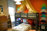 From Boys to Men: The Best Male Bedroom Designs
