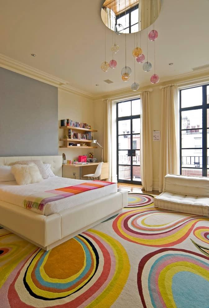 Baby Girl Bedroom Wallpaper Modern Bedroom Designs For Girls