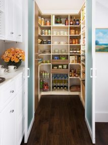 Modern Pantry Ideas Stylish And Practical