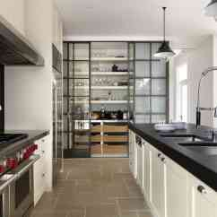 Ikea Solid Wood Kitchen Cabinets Island Dining Table Modern Pantry Ideas That Are Stylish And Practical