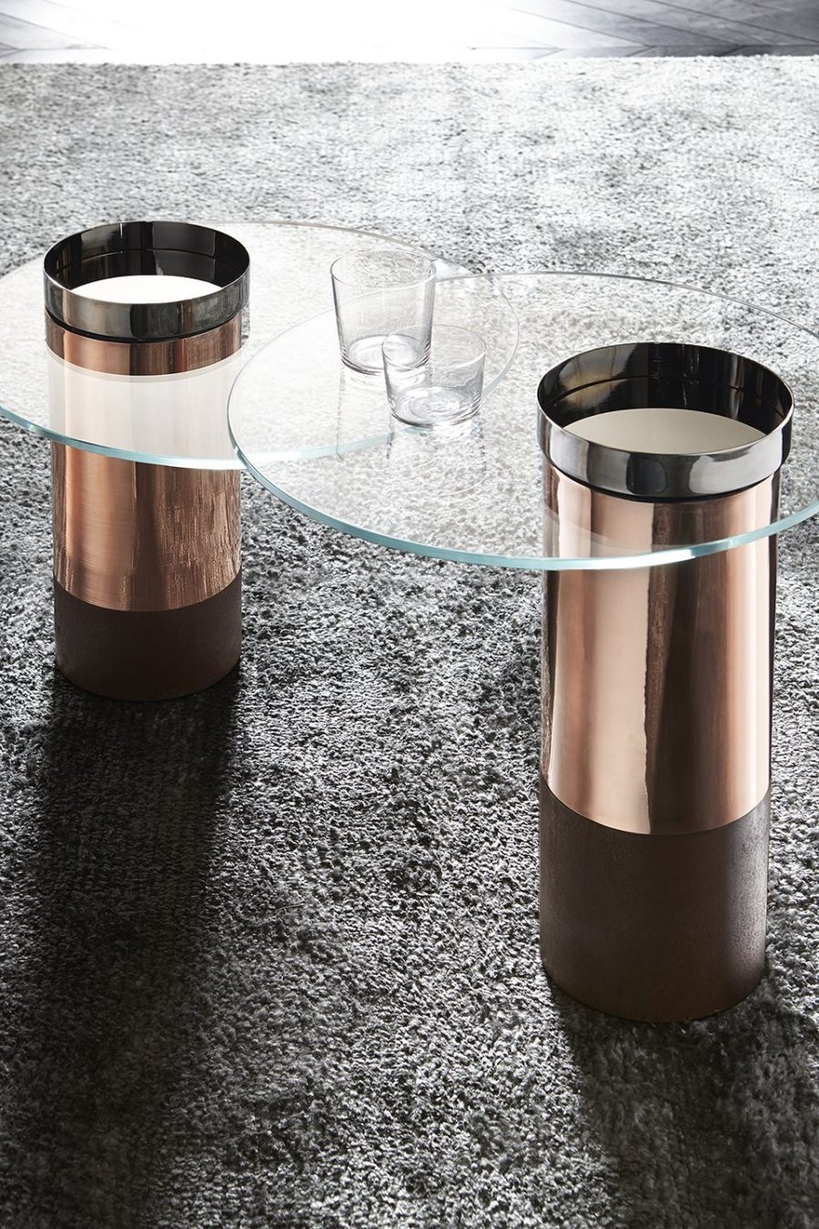 35 designer coffee tables to jazz up