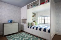 Multipurpose Beds that Maximize Space