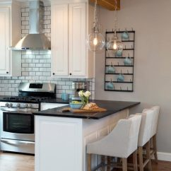 Narrow Kitchen Island With Seating Inexpensive Peninsula Designs That Make Cook Rooms Look Amazing