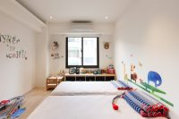 Contemporary Kids Room Designs That are Cool and Stylish