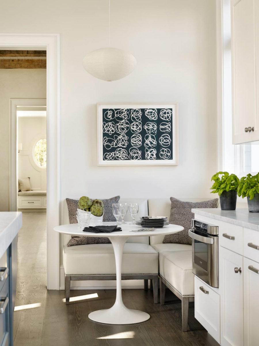 Kitchen Corner Nook
