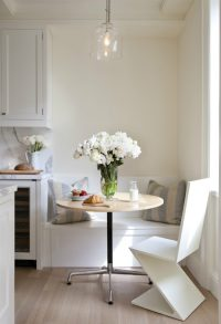 Modern Breakfast Nook Ideas That Will Make You Want to ...
