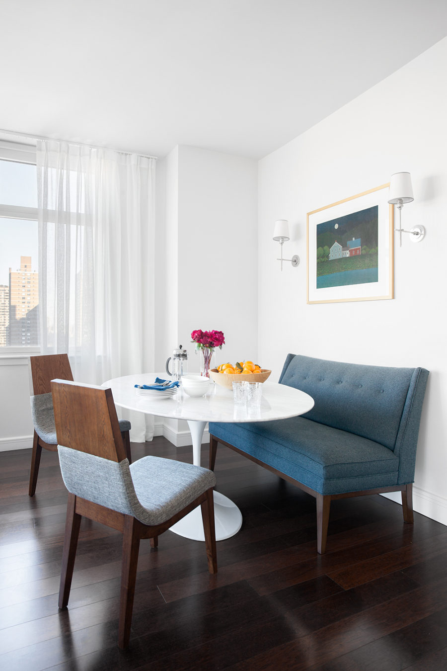 kitchen settee cheap accessories modern breakfast nook ideas that will make you want to ...