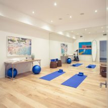 Home Yoga Room Design Ideas
