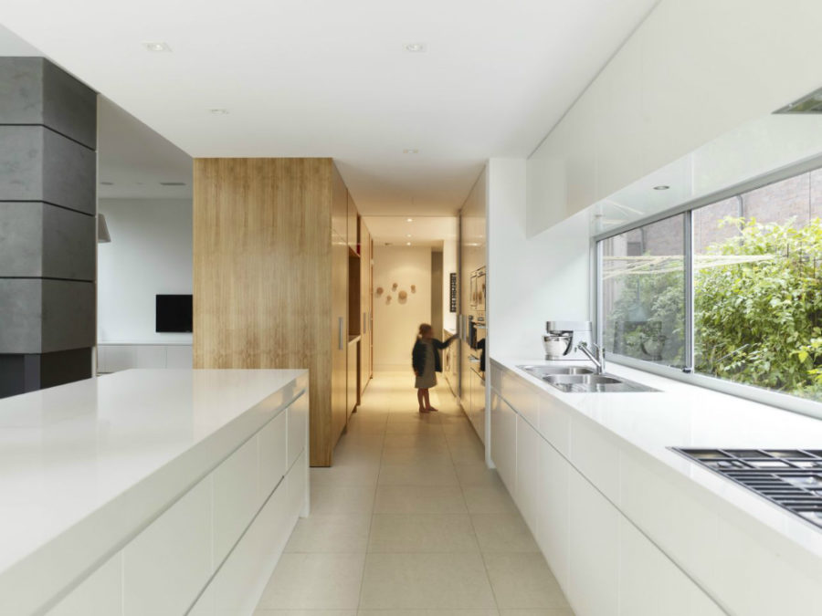 kitchen windows personalized signs cooking with pleasure modern window ideas view in gallery good house by crone partners