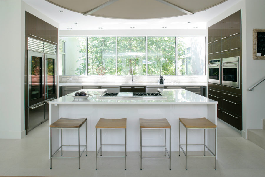 kitchen window ideas knife block cooking with pleasure modern of all kinds